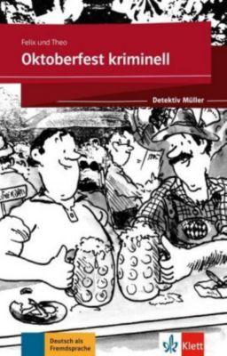 Oktoberfest kriminell, Felix, Theo
