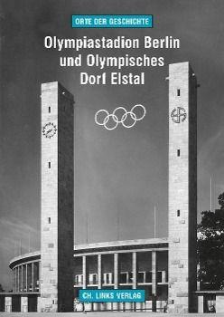 Olympiastadion Berlin und Olympisches Dorf Elstal, Martin Kaule