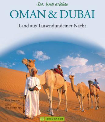 Oman & Dubai, Udo Bernhart, Zeno von Braitenberg