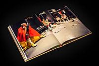 One Night in Rio, Die Nationalmannschaft (Gold Edition) - Produktdetailbild 1