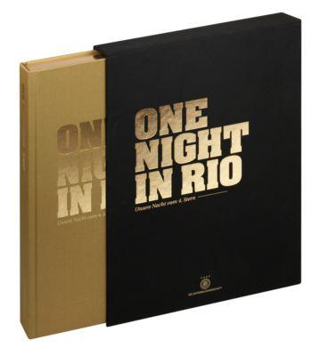 One Night in Rio, Die Nationalmannschaft (Gold Edition), Paul Ripke