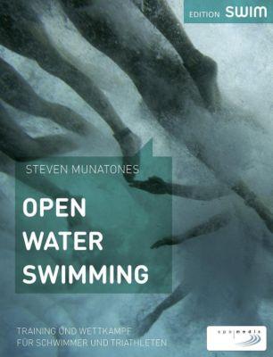 Open Water Swimming, Steven Munatones