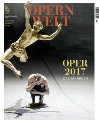 Oper 2017, Das Jahrbuch