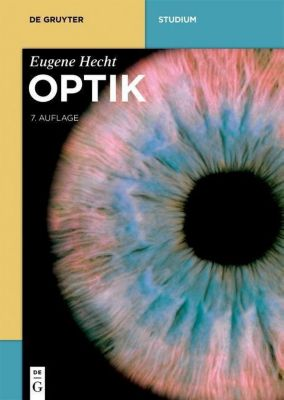 Optik, Eugene Hecht