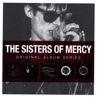Original Album Series, Sisters Of Mercy