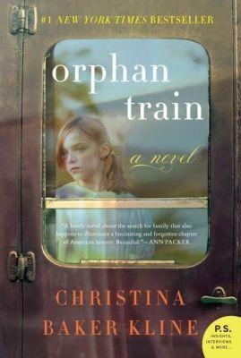 Orphan Train, Christina Baker Kline