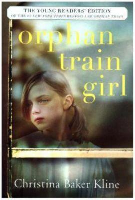 Orphan Train Girl, Christina Baker Kline