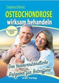 Osteochondrose wirksam behandeln, Tatjana Olivier