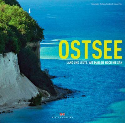 Ostsee, Wolfgang Behnken, Leonard Prinz
