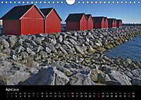 Ostsee-an-Sichten (Wandkalender 2018 DIN A4 quer) - Produktdetailbild 4