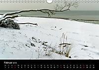 Ostsee-an-Sichten (Wandkalender 2018 DIN A4 quer) - Produktdetailbild 2