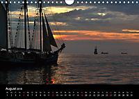 Ostsee-an-Sichten (Wandkalender 2018 DIN A4 quer) - Produktdetailbild 8
