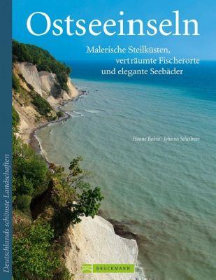 Ostsee-Inseln, Hanne Bahra, Johann Scheibner