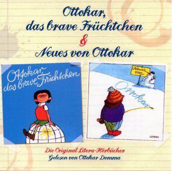 Ottokar, das brave Früchtchen - Neues von Ottokar, 2 Audio-CDs, Ottokar Domma