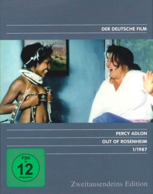 Out of Rosenheim, DVD