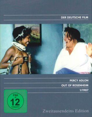 Out of Rosenheim, DVD