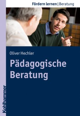 Pädagogische Beratung, Oliver Hechler