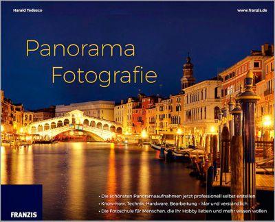 Panoramafotografie, Harald Tedesco