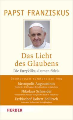 Papst Franziskus - Das Licht des Glaubens, Franziskus