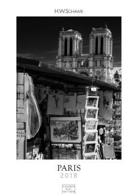 Paris 2018, H. W. Schawe
