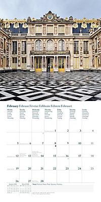 Paris, Broschürenkalender 2018 - Produktdetailbild 2