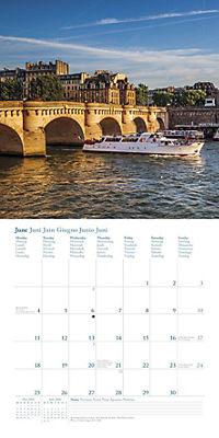 Paris, Broschürenkalender 2018 - Produktdetailbild 6