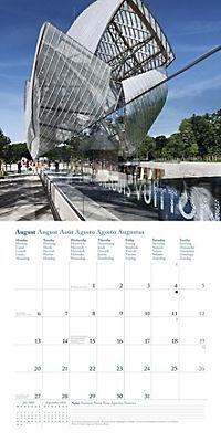 Paris, Broschürenkalender 2018 - Produktdetailbild 8