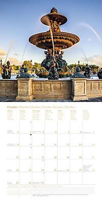 Paris, Broschürenkalender 2018 - Produktdetailbild 10