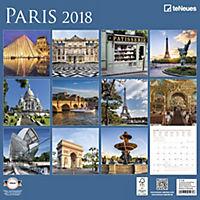 Paris, Broschürenkalender 2018 - Produktdetailbild 13