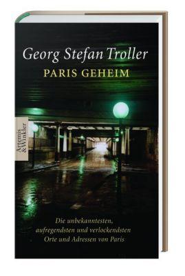 Paris geheim, Georg St. Troller