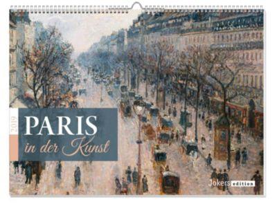 Paris in der Kunst 2019