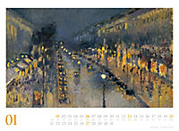 Paris in der Kunst 2019 - Produktdetailbild 1