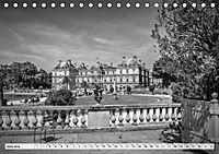 PARIS Monochrome Impressionen (Tischkalender 2019 DIN A5 quer) - Produktdetailbild 6