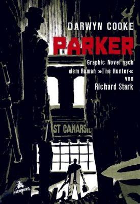 Parker, Darwyn Cooke