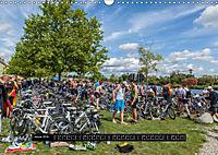 Passion Triathlon (Wandkalender 2018 DIN A3 quer) - Produktdetailbild 1