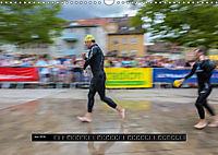 Passion Triathlon (Wandkalender 2018 DIN A3 quer) - Produktdetailbild 6