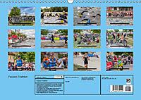 Passion Triathlon (Wandkalender 2018 DIN A3 quer) - Produktdetailbild 13