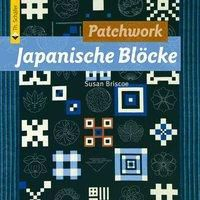 Patchwork Japanische Blöcke, Susan Briscoe
