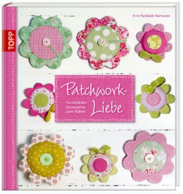 Patchwork-Liebe, Anna-Pia Godske Rasmussen