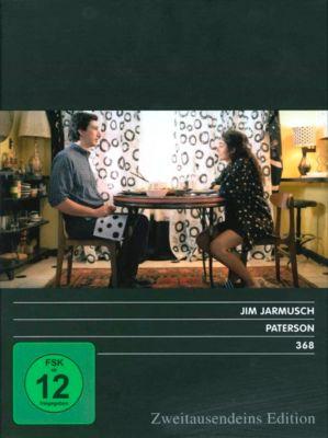 Paterson, DVD