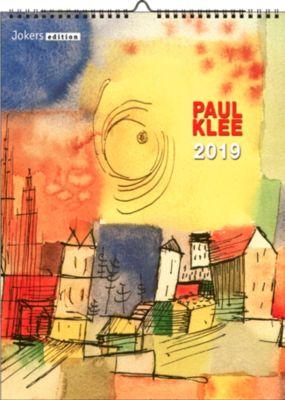 Paul Klee 2019
