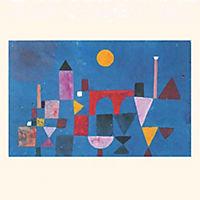 Paul Klee - Rectangular Colours 2018 - Produktdetailbild 2