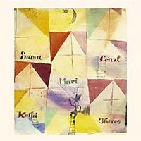 Paul Klee - Rectangular Colours 2018 - Produktdetailbild 4