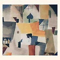 Paul Klee - Rectangular Colours 2018 - Produktdetailbild 12