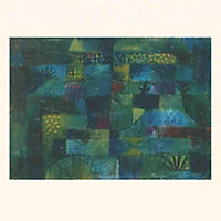 Paul Klee - Rectangular Colours 2018 - Produktdetailbild 10