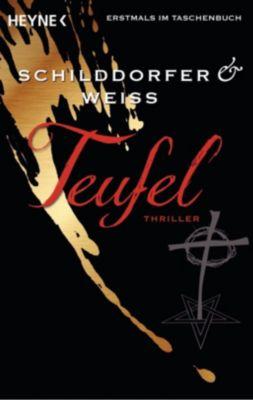 Paul Wagner & Georg Sina Band 3: Teufel, Gerd Schilddorfer, David Weiss