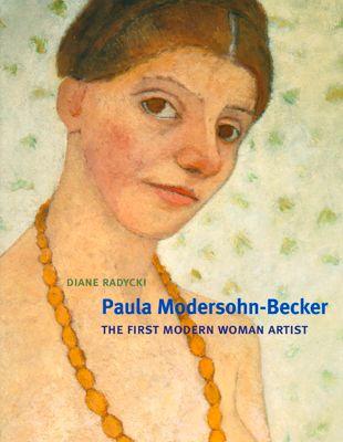 Paula Modersohn-Becker, J. Diane Radycki, Diane Radycki