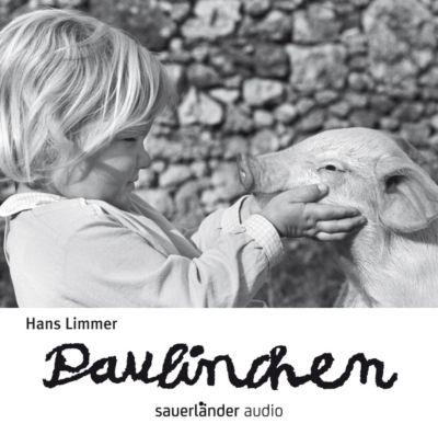 Paulinchen, 1 Audio-CD, Hans Limmer