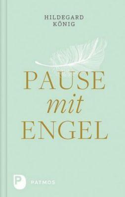Pause mit Engel, Hildegard König