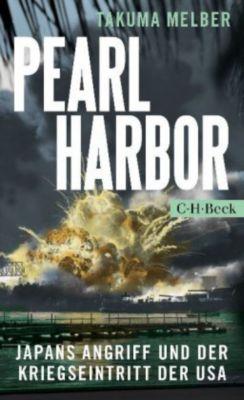 Pearl Harbor, Takuma Melber